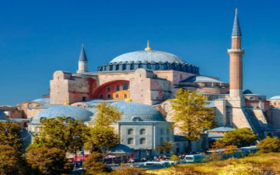 Wonders Of Turkey 9 Nights / 10 Days