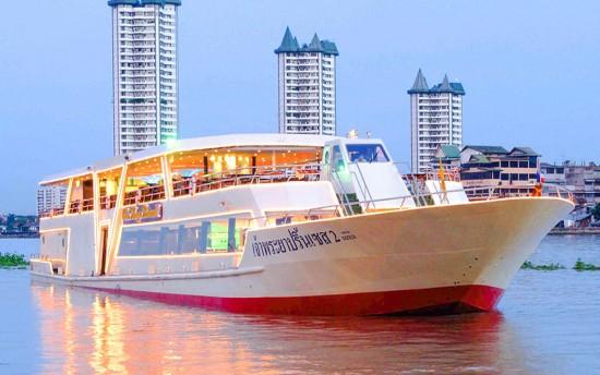 Diwali Singapore, Cruise, Malaysia With Thailand 12 Nights / 13 Days