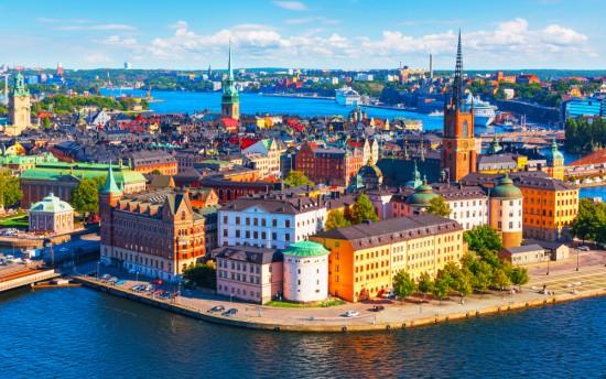 Scenic Scandinavia 12 Nights / 13 Days Add On Russia 05 Nights / 06 Days