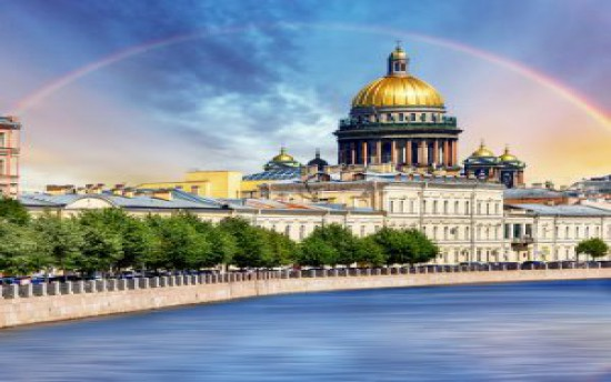 European Experience In Russia  06 Nights / 07 Days