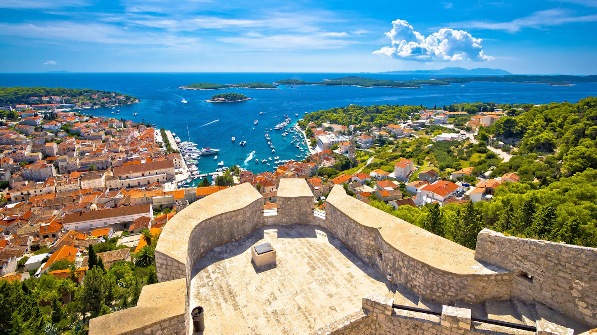 Best Of Croatia 7 Days / 6 Nights