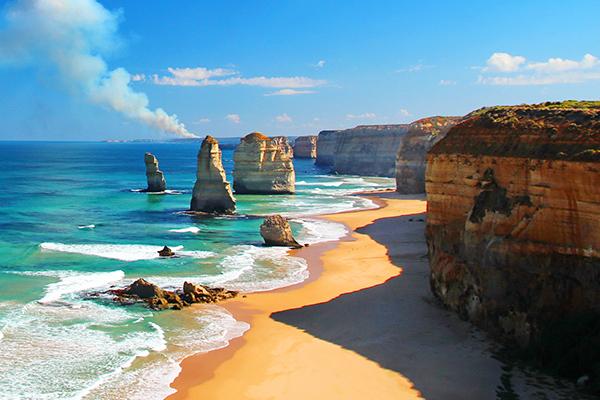 Extravaganza  Australia With New Zealand 17 Nights / 18 Days