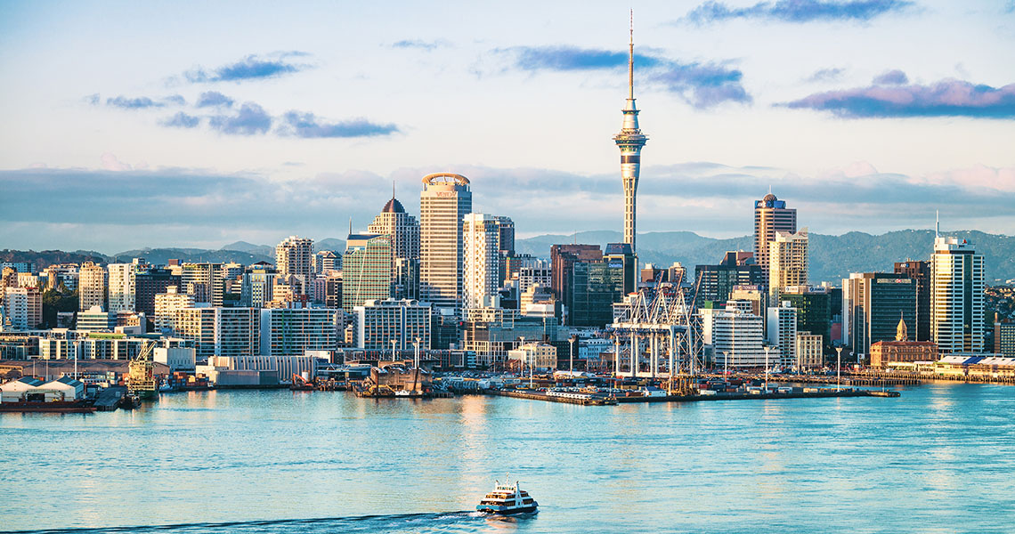 Exclusive New Zealand With Australia 19 Nights / 20 Days