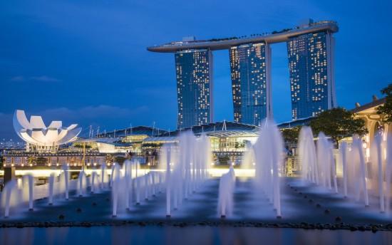 Singapore, Cruise & Malaysia 08 Nights / 09 Days