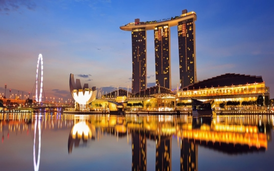 Singapore, Cruise & Malaysia 08 Nights /09 Days  On Singapore Airlines (11th FEB 2020)