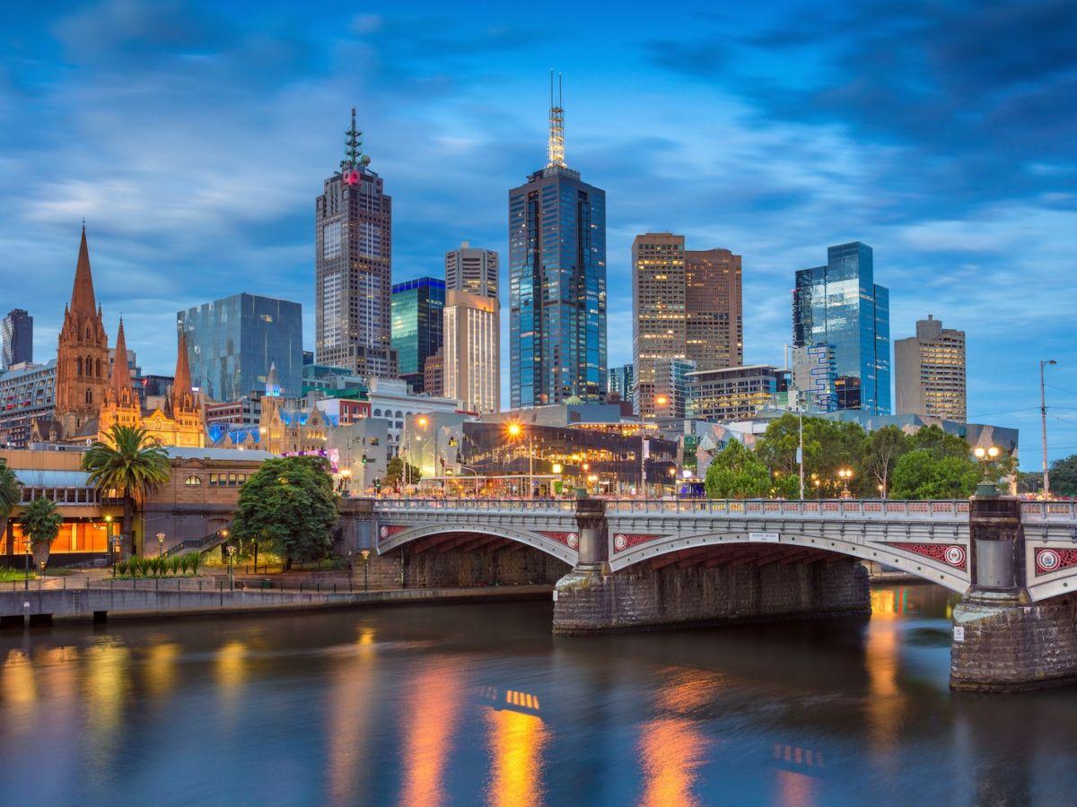 Australian Bonanza 11 Nights/12 Days