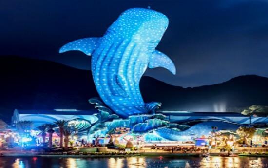 Hong Kong Macau Chimelong 7 Nights / 8 Days