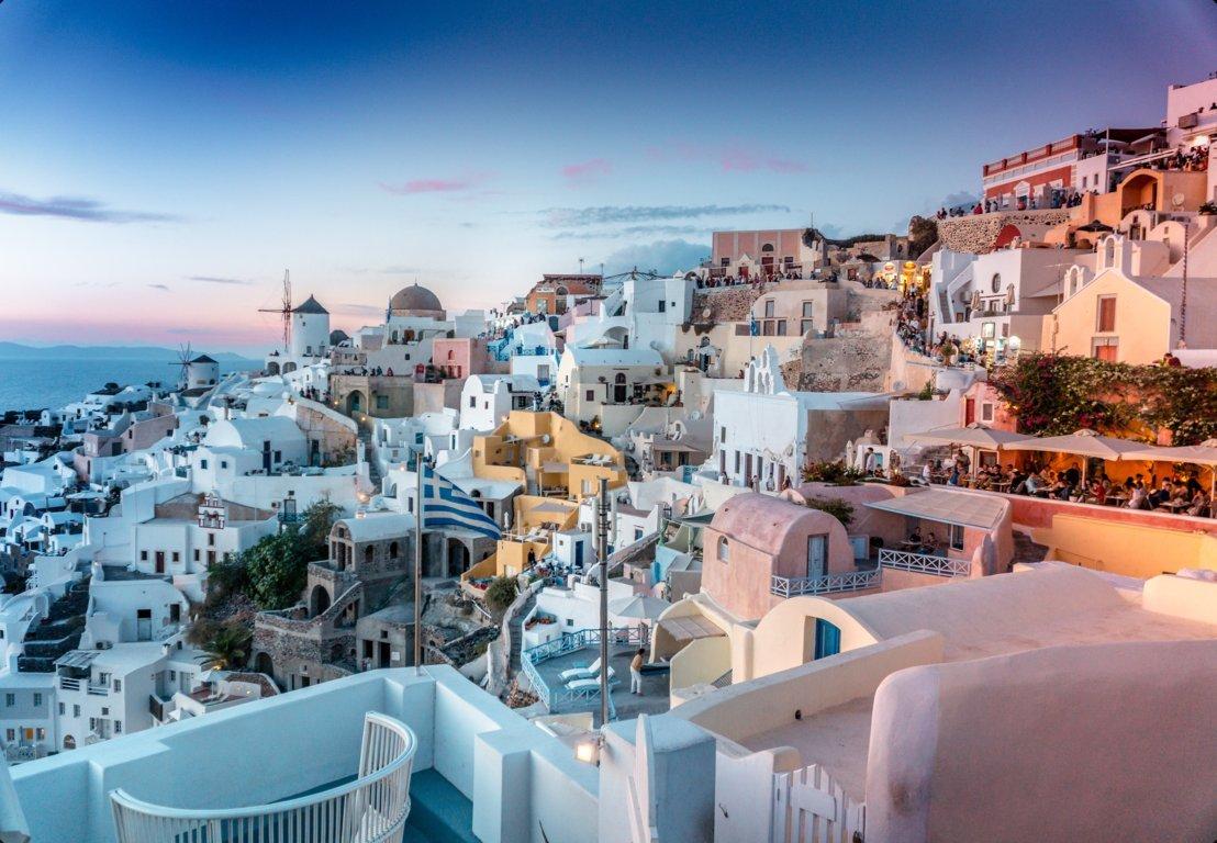 Majestic Greece With Turkey 15 Night / 16 Days