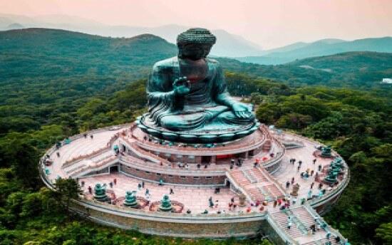 Hong Kong, Shenzhen & Macau 8 Nights / 9 Days